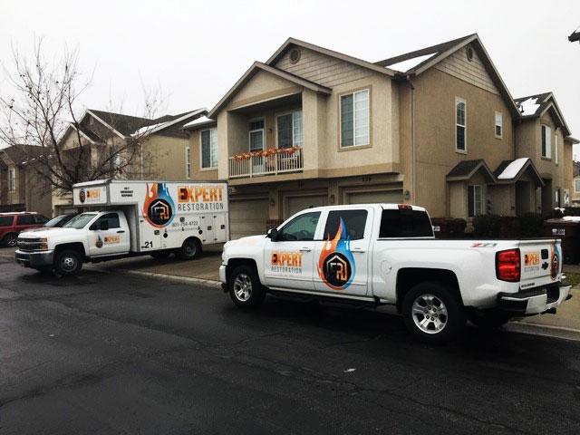 Disaster Restoration Lehi Utah