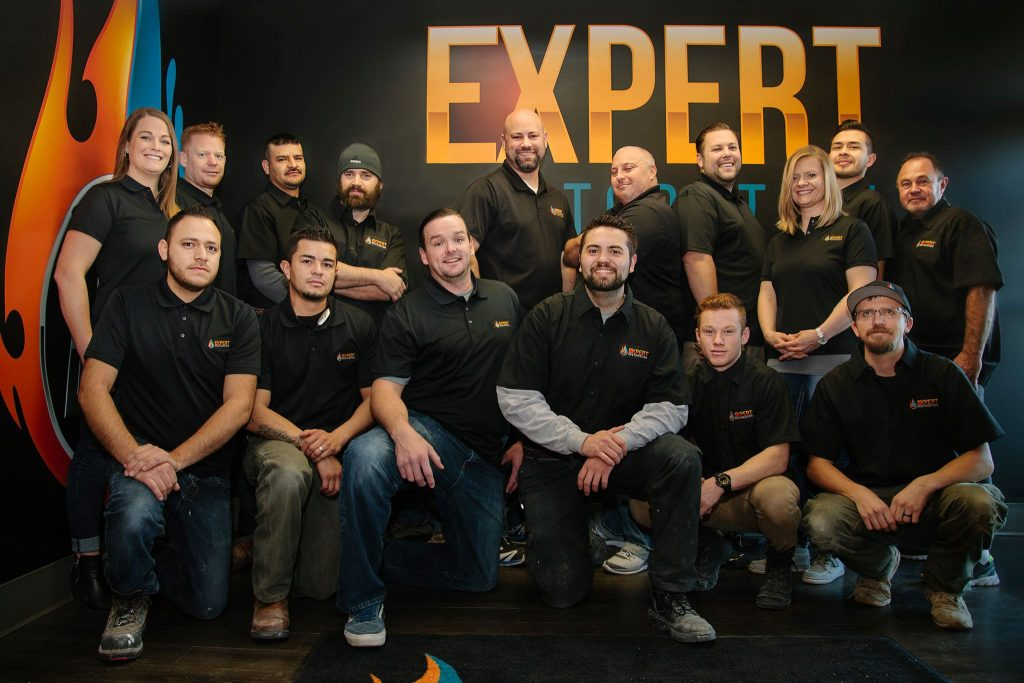 Expert Restoration Team